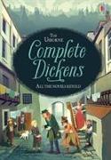 Cover-Bild zu Milbourne, Anna: Complete Dickens