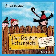 Cover-Bild zu Der Räuber Hotzenplotz - Das Hörspiel (Audio Download) von Preußler, Otfried