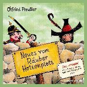 Cover-Bild zu Neues vom Räuber Hotzenplotz - Das Hörspiel (Audio Download) von Preußler, Otfried