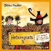 Cover-Bild zu Hotzenplotz 3 - Das Hörspiel (Audio Download) von Preußler, Otfried