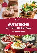 Cover-Bild zu Aufstriche aus dem Thermomix® (eBook) von Till, Charly