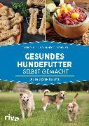 Cover-Bild zu Gesundes Hundefutter selbst gemacht (eBook) von Till, Charly