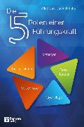 Cover-Bild zu Die 5 Rollen einer Führungskraft (eBook) von Jachtchenko, Wladislaw