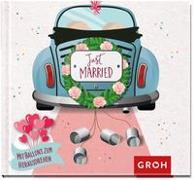 Cover-Bild zu Just married