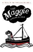 Cover-Bild zu White, James Dillon: Maggie (eBook)