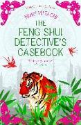 Cover-Bild zu Vittachi, Nury: Feng Shui Detective's Casebook (eBook)
