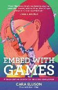 Cover-Bild zu Gillen, Kieron (Einf.): Embed With Games (eBook)