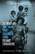 Cover-Bild zu Cosgrove, Stuart: Detroit 67 (eBook)