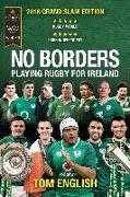 Cover-Bild zu English, Tom: No Borders (eBook)