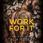 Cover-Bild zu Work For It (Unabridged) (Audio Download) von Hibbert, Talia