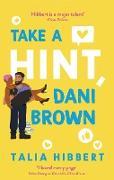 Cover-Bild zu Take a Hint, Dani Brown (eBook) von Hibbert, Talia
