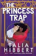 Cover-Bild zu The Princess Trap von Hibbert, Talia