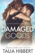 Cover-Bild zu Damaged Goods von Hibbert, Talia