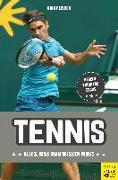 Cover-Bild zu Tennis