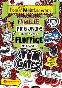 Cover-Bild zu Pichon, Liz: Tom Gates, Band 12