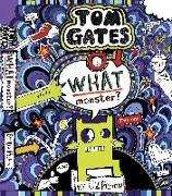 Cover-Bild zu Pichon, Liz: Tom Gates 15: Ha! Ha! Hilarious