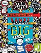 Cover-Bild zu Pichon, Liz: Tom Gates 14: Biscuits, Bands and Very Big Plans