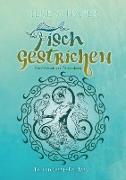 Cover-Bild zu Fisch gestrichen von Schäfer, Silke