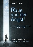 Cover-Bild zu Raus aus der Angst! (eBook) von Schäfer, Silke