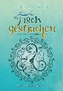 Cover-Bild zu Fisch gestrichen (eBook) von Schäfer, Silke