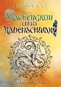 Cover-Bild zu Drachengrün und Rabenschwarz (eBook) von Schäfer, Silke
