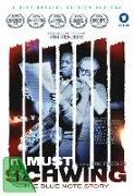 Cover-Bild zu It Must Schwing - The Blue Note Story von Friedler, Eric