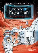 Cover-Bild zu Der kleine Major Tom, Band 5: Gefährliche Reise zum Mars (eBook) von Schilling, Peter