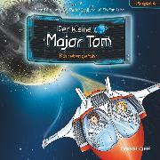 Cover-Bild zu Der kleine Major Tom. Hörspiel 4: Kometengefahr (Audio Download) von Flessner, Bernd