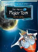 Cover-Bild zu Der kleine Major Tom. Band 4: Kometengefahr von Flessner, Bernd