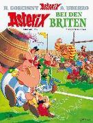 Cover-Bild zu Asterix bei den Briten von Goscinny, René