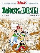 Cover-Bild zu Asterix auf Korsika von Goscinny, René