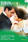 Cover-Bild zu Romana Extra Band 38 (eBook) von Gordon, Lucy