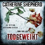 Cover-Bild zu Todgeweiht (ungekürzt) (Audio Download) von Shepherd, Catherine