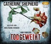 Cover-Bild zu Todgeweiht von Shepherd, Catherine