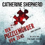 Cover-Bild zu Der Puzzlemörder von Zons (ungekürzt) (Audio Download) von Shepherd, Catherine
