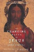 Cover-Bild zu The Changing Faces of Jesus von Vermes, Geza