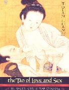 Cover-Bild zu The Tao of Love and Sex von Chang, Jolan