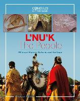 Cover-Bild zu L'Nu'k: The People: Mi'kmaw History, Culture and Heritage von Meuse, Theresa