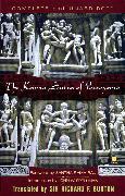 Cover-Bild zu The Kama Sutra of Vatsayana (eBook) von Vatsayana