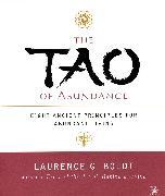 Cover-Bild zu The Tao of Abundance von Boldt, Laurence G.