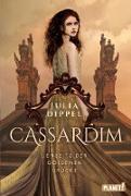 Cover-Bild zu Cassardim 1: Jenseits der Goldenen Brücke (eBook) von Dippel, Julia
