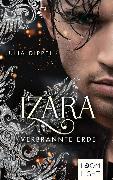 Cover-Bild zu Izara 4: Verbrannte Erde (eBook) von Dippel, Julia
