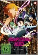 Cover-Bild zu Mob Psycho 100 REIGEN - The Miraculous Unknown Psychic von Seko, Hiroshi