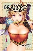 Cover-Bild zu Record of Grancrest War, Vol. 1 von Yotsuba, Makoto