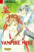 Cover-Bild zu Vampire Miyu 06 von Kakinouchi, Narumi