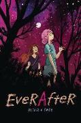 Cover-Bild zu Ever After von Vieweg, Olivia