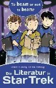 Cover-Bild zu Die Literatur in Star Trek von Vieweg, Klaus