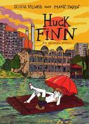 Cover-Bild zu Huck Finn von Vieweg, Olivia