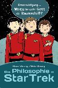 Cover-Bild zu Die Philosophie in Star Trek (eBook) von Vieweg, Klaus