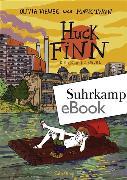 Cover-Bild zu Huck Finn (eBook) von Twain, Mark
